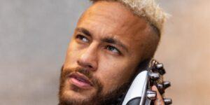 Puma inicia venda de produtos licenciados de Neymar
