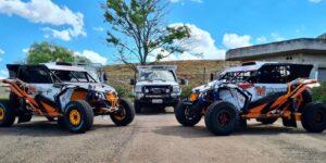 Território Motorsport e pneus General Tire estarão no Sertões 2020