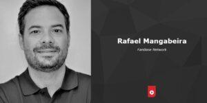 'Fan Engagement para clubes e entidades esportivas', com Rafael Mangabeira (FanBase Network)