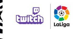 Com LaLiga, Twitch ratifica aposta no esporte
