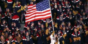 Comitê Olímpico americano lança plataforma de marketing para atletas