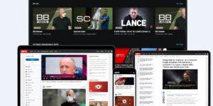 Portal da ESPN bate maior audiência de sua história