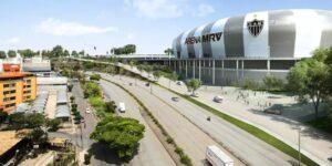 Arena MRV foca em experiência do torcedor e fecha com Accenture