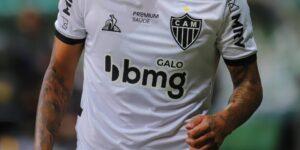 Bmg nega acordo para deixar máster do Atlético Mineiro