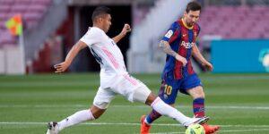 LaLiga reduz em € 583 milhões o teto salarial das equipes