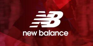 New Balance antecipa data e lança campanha para Black Friday