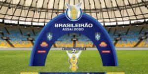 Com portões fechados, futebol brasileiro deixa de arrecadar R$ 600 milhões