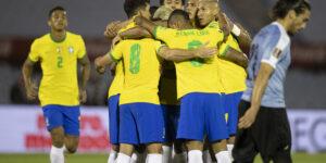 TV Walter Abrahão compra jogos das Eliminatórias da Copa do Mundo