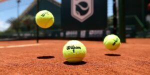 Confederação de Tênis e Wilson renovam patrocínio por mais quatro anos
