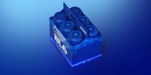 Bud Light cria videogame que funciona como cooler