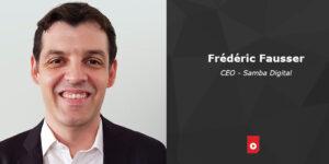 'O avanço dos clubes europeus no Brasil', com Frédéric Fausser (Samba Digital)