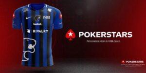 PokerStars anuncia patrocínio à Fúria