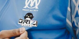 Olympique de Marseille fecha parceria com equipe de eSports de Griezmann