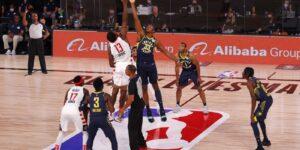 NBA flexibiliza restrições de patrocínio para aumentar receitas das equipes