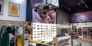 NBA terá megaloja NBA Store em São Paulo em 2021