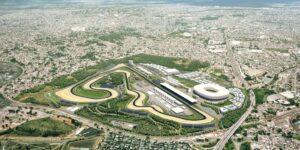 Autódromo do Rio é barrado por órgão ambiental