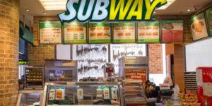 NBA fecha parceria e Subway será o sanduíche oficial da liga no Brasil