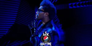 The Weeknd será a atração do show do intervalo do Super Bowl LV