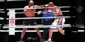 Retorno de Mike Tyson rende recorde de audiência à Globo na madrugada