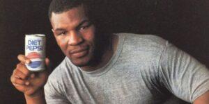 Com escândalos na carreira, Mike Tyson colecionou patrocínios perdidos