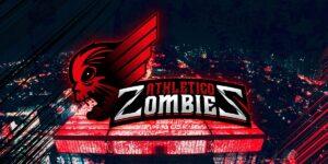Athletico cria a Athletico Zombies, sua equipe oficial de eSports