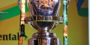 Copa do Brasil troca Continental por Intelbras no title sponsor