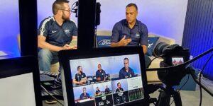 Ford cria 'camarote virtual' para ativar Libertadores