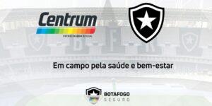Veja como está o projeto Botafogo Seguro, ação contra a Covid promovida por patrocinadora do Alvinegro