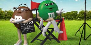 """M&M's usará intervalo do Super Bowl para """"fazer as pessoas sorrirem"""""""