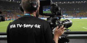 Fifa planeja lançar streaming e brigar com grandes players