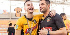 Com títulos e série com Fred, Magnus Futsal celebra temporada histórica