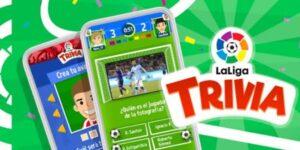 LaLiga lança jogo para testar conhecimentos dos fãs sobre a competição