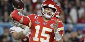 NFL e Genius Sports fecham acordo de US$ 120 milhões por ano