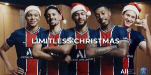 Accor ativa patrocínio ao PSG com promoção para o Natal