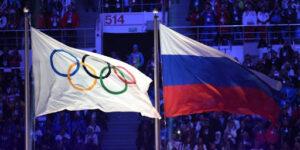 Rússia é banida dos Jogos Olímpicos de Tóquio e da Copa do Mundo 2022