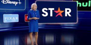 Disney lançará streaming Star+, que terá ESPN, Fox e esportes ao vivo