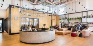 Em parceria com WeWork, E-Flix eSports terá centro de treinamento em São Paulo