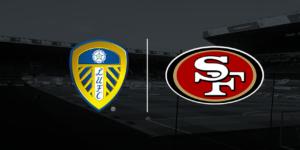 San Francisco 49ers amplia participação no Leeds United
