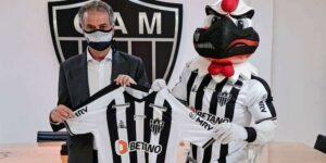 Site de apostas esportivas é o novo patrocinador máster do Atlético Mineiro