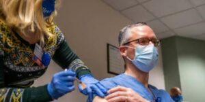 NFL dará ingressos do Super Bowl para profissionais de saúde vacinados