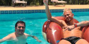 Desimpedidos aproveita verão e lança 'Desimpedidos de Férias'
