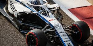 Williams amplia parceria técnica com a Mercedes