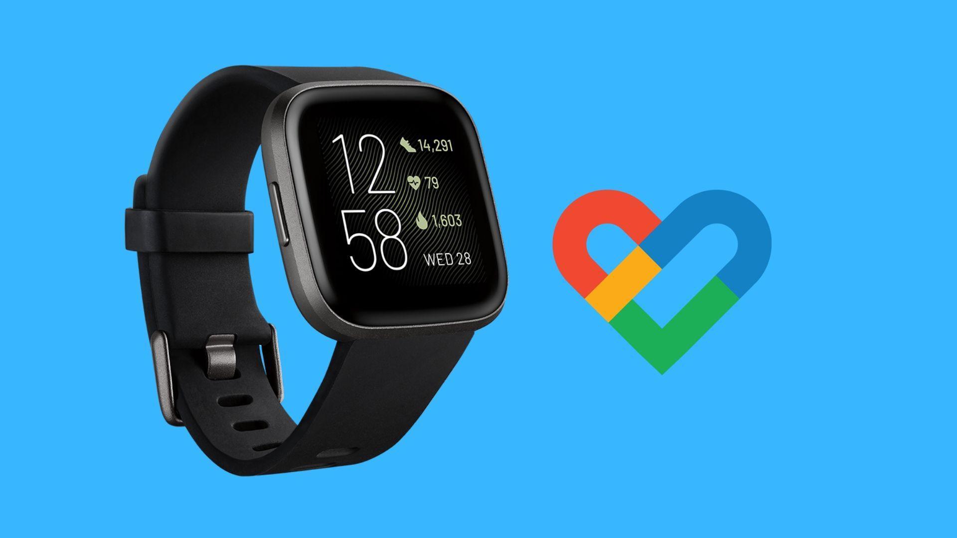 Google conclui compra da Fitbit por US$ 2.1 bilhões