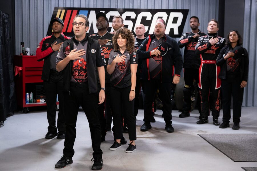 Com série na Netflix, NASCAR dá novo passo em reposicionamento de sua marca