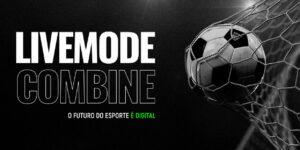 LiveMode fará 'Combine' para contratar novos talentos