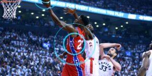 NBA mira parceria para monitorar distanciamento social de atletas