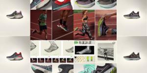 Nike lança tênis que focam na redução de lesões no running
