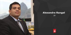 'Modelos de gestão e os CEOs do futebol brasileiro', Alexandre Rangel (EY)