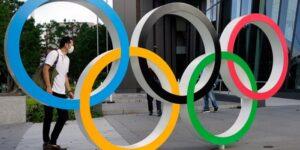 Jogos de Tóquio terão público reduzido nos locais do evento