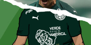 Puma muda campanha e exalta título do Palmeiras na Libertadores